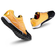 Reebok - Men's Reebok CrossFit® Nano 3.0 Neon Orange/Black/White/Excellent Red V53241
