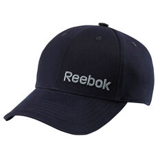 Reebok - Men's Logo Cap Nautical Navy Z95329