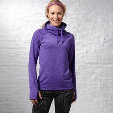 Reebok - Women's Sport Essentials Fleece ultima purple f14-r Z92278