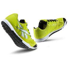 Reebok - Men's Reebok CrossFit® Nano 2.0 Green/White/Blue/Gravel/Black J99445