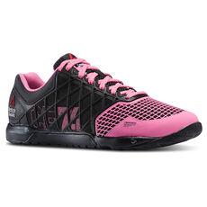 Reebok - Women's Reebok CrossFit Nano 4.0 Black/Electro Pink M41331
