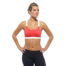 Reebok - Women's Reebok CrossFit Lite Bra Pink Z77980