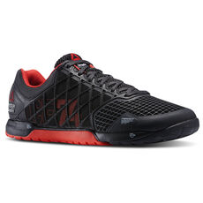 Reebok - Hommes Reebok CrossFit Nano 4.0 Black/China Red/Gravel M43438