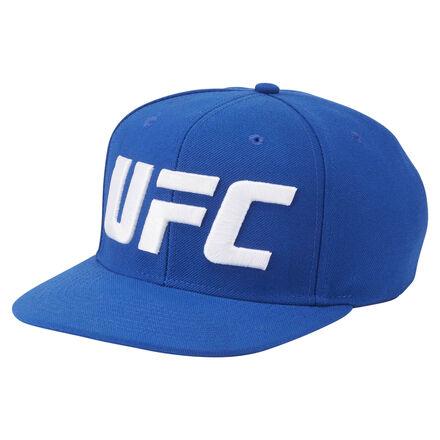 Поддержи своего любимого бойца с официальными аксессуарами UFC от Reebok. И используй их для занятий день за днем, бой за боем.