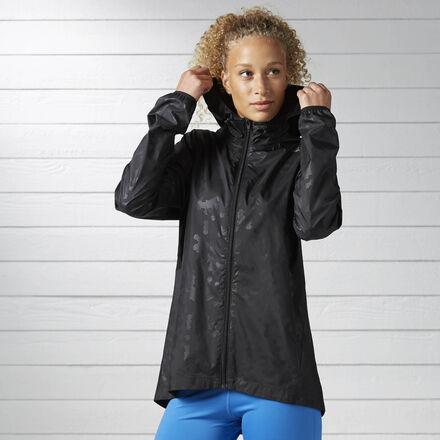 Reebok Спортивная куртка Running Sustainable