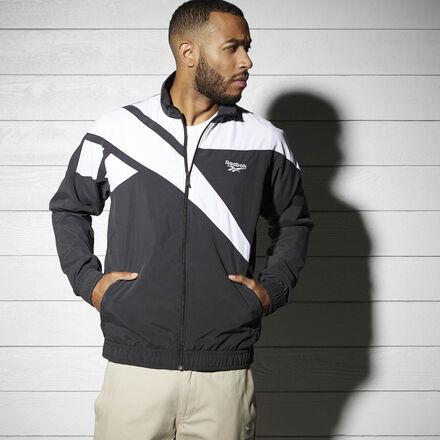Спортивная куртка Reebok Archive Vector