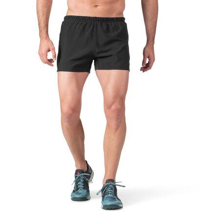 Приготовьтесь к пробежке в шортах Reebok Running Essentials. Ультра-лёгкая модель не стесняет движений, а технология Speedwick отводит влагу с поверхности тела. Светоотражающие элементы позволят вам тренироваться в любое время суток.
