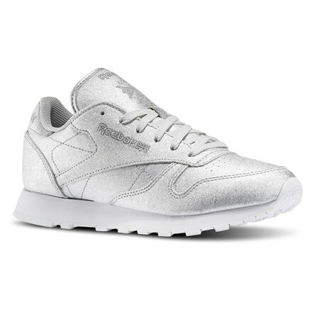 Reebok Кроссовки Classic Leather SYN