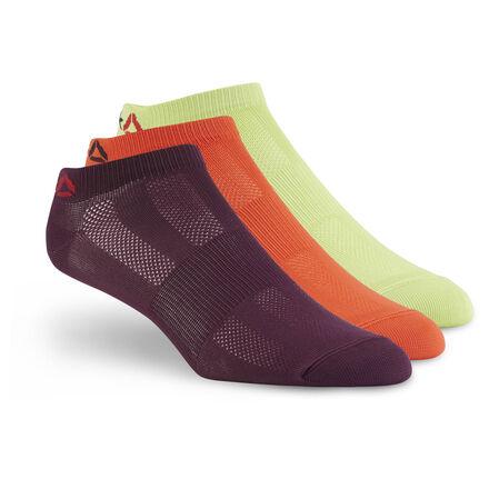 Носки Reebok ONE Series - 3 пары в упаковке