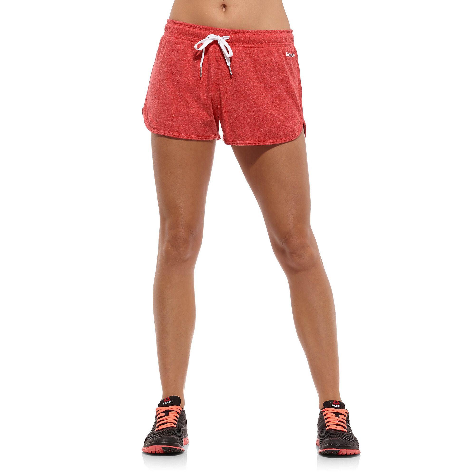 Reebok Crossfit Kvinners Styret Shorts pk2DdMi