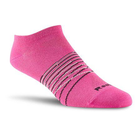 Laser Stripe Low Cut Sock