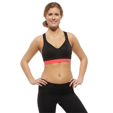 LES MILLS High Support Bra
