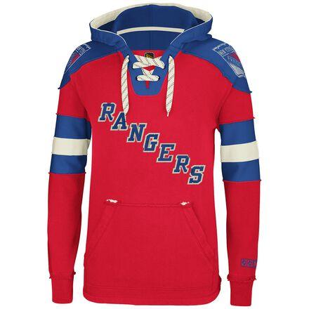 New York Rangers NHL Hoodie