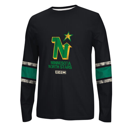 Minnesota North Stars NHL Long Sleeve