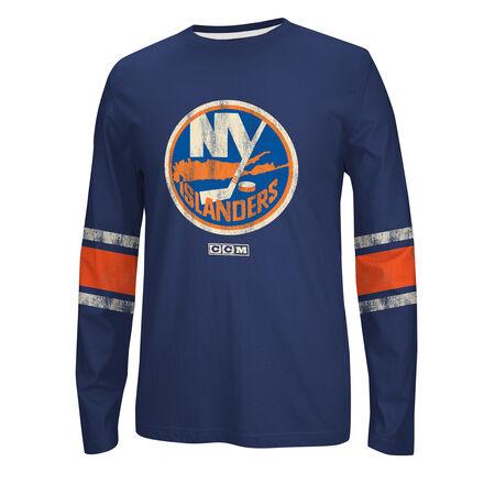 New York Islanders NHL Long Sleeve