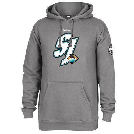 San Jose Sharks Stadium Series Hoodie