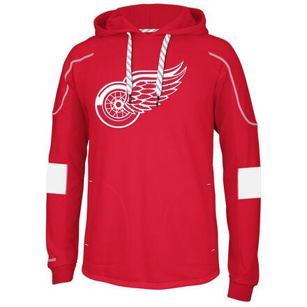 Detroit Red Wings NHL Hoodie