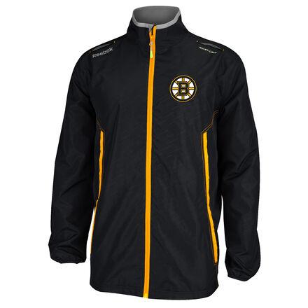 Boston Bruins NHL Rink Jacket