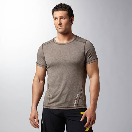 Reebok CrossFit Recycled Performance Triblend Tee