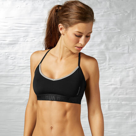 Workout Ready Bra
