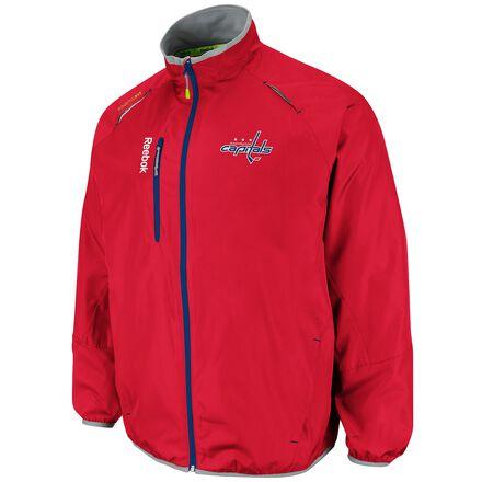 NHL Washington Capitals Jacket