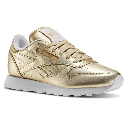 Reebok Womens x FACE Stockholm Classic Leather Spirit in Sensation / White Size 10.5 - Retro Running Shoes