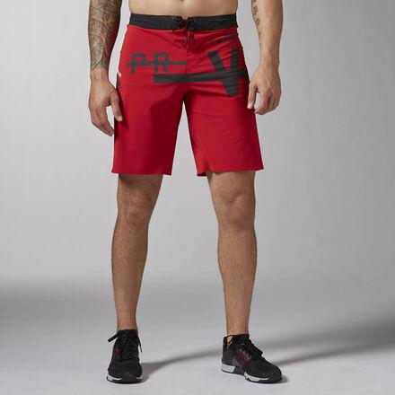 Men's CrossFit Reebok Super Nasty Core Board Short