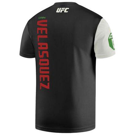 Men's Reebok UFC Cain Velasquez Jersey