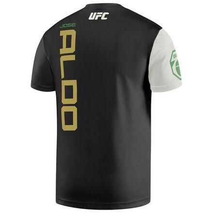 Men's Reebok UFC Jose Aldo Jersey