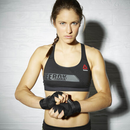 Women's Reebok Train Like A Fighter MMA Bra
