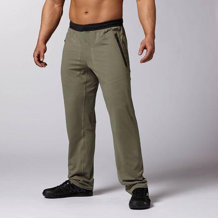 CrossFit Mens Olive Green Green Reebok Cool