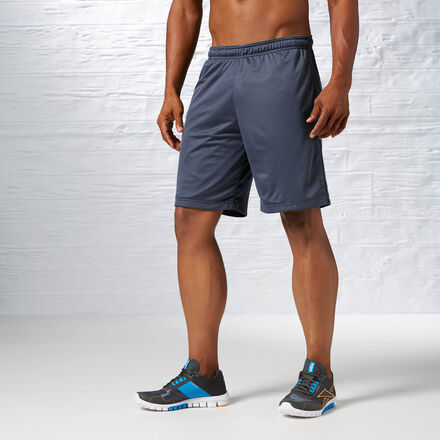 Men's Reebok Workout Ready Short