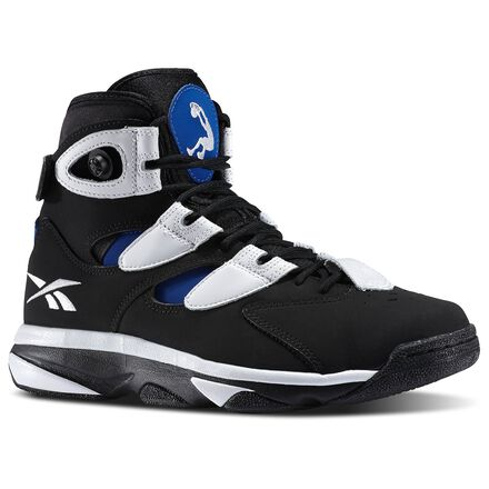 Men's Black Shaq Attaq IV
