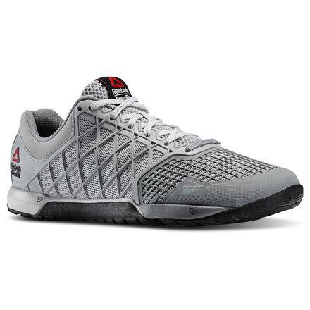 CrossFit Nano Womens Grey Reebok 40