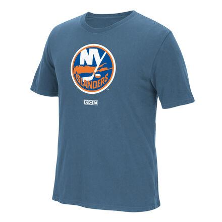 Men's Reebok Hockey (NHL) New York Islanders Brushed