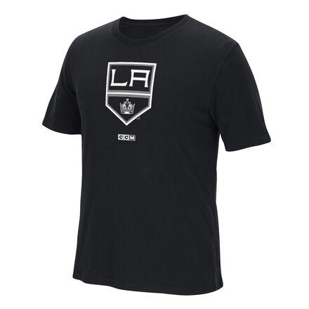 Men's Reebok Hockey (NHL) Los Angeles Kings Brushed