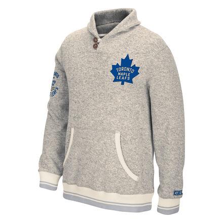 Men's Reebok Hockey (NHL) Toronto Maple Leafs Sweatshirt