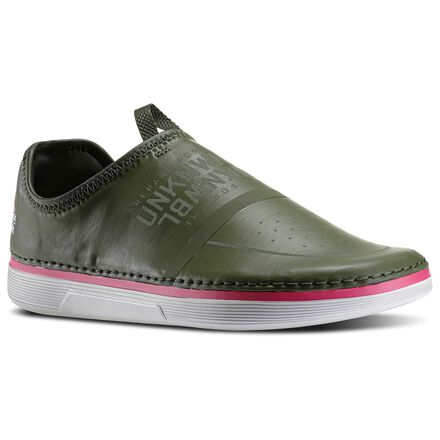 CrossFit Nanossage Mens Green Reebok