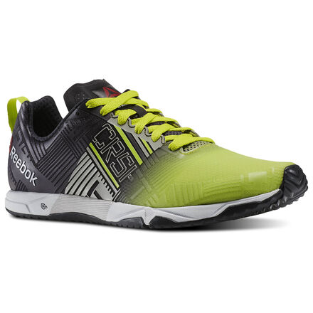 Men's CrossFit Reebok Sprint 2.0 SBL | Fitness Blog