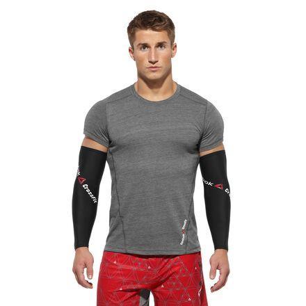 Men's CrossFit Reebok Arm Sleeves