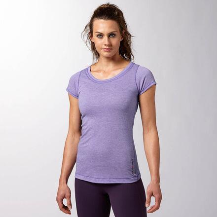 CrossFit Womens ultima purple f14