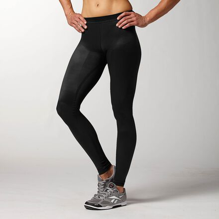 CrossFit Womens Black Reebok Adaptation Tight
