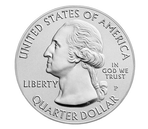 America the Beautiful Uncirculated Five Ounce Silver Coin Enrollment,  image 2