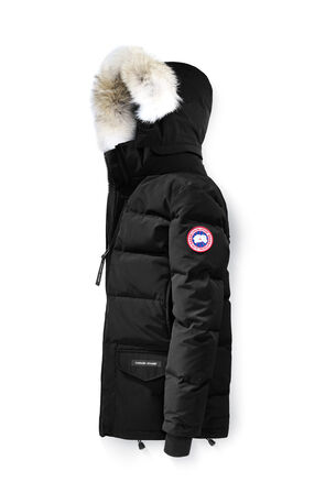 Canada Goose Men Brown Yorkville Bomber
