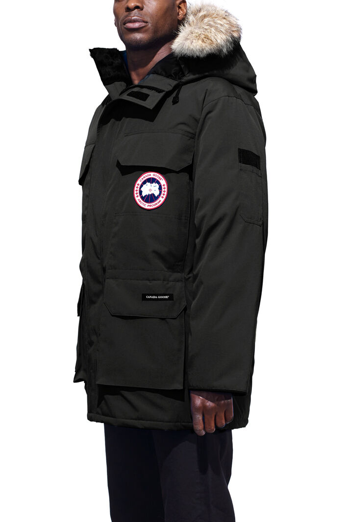 arctic expedition canada goose