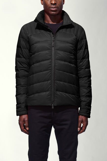 Brookvale Jacket Black Label