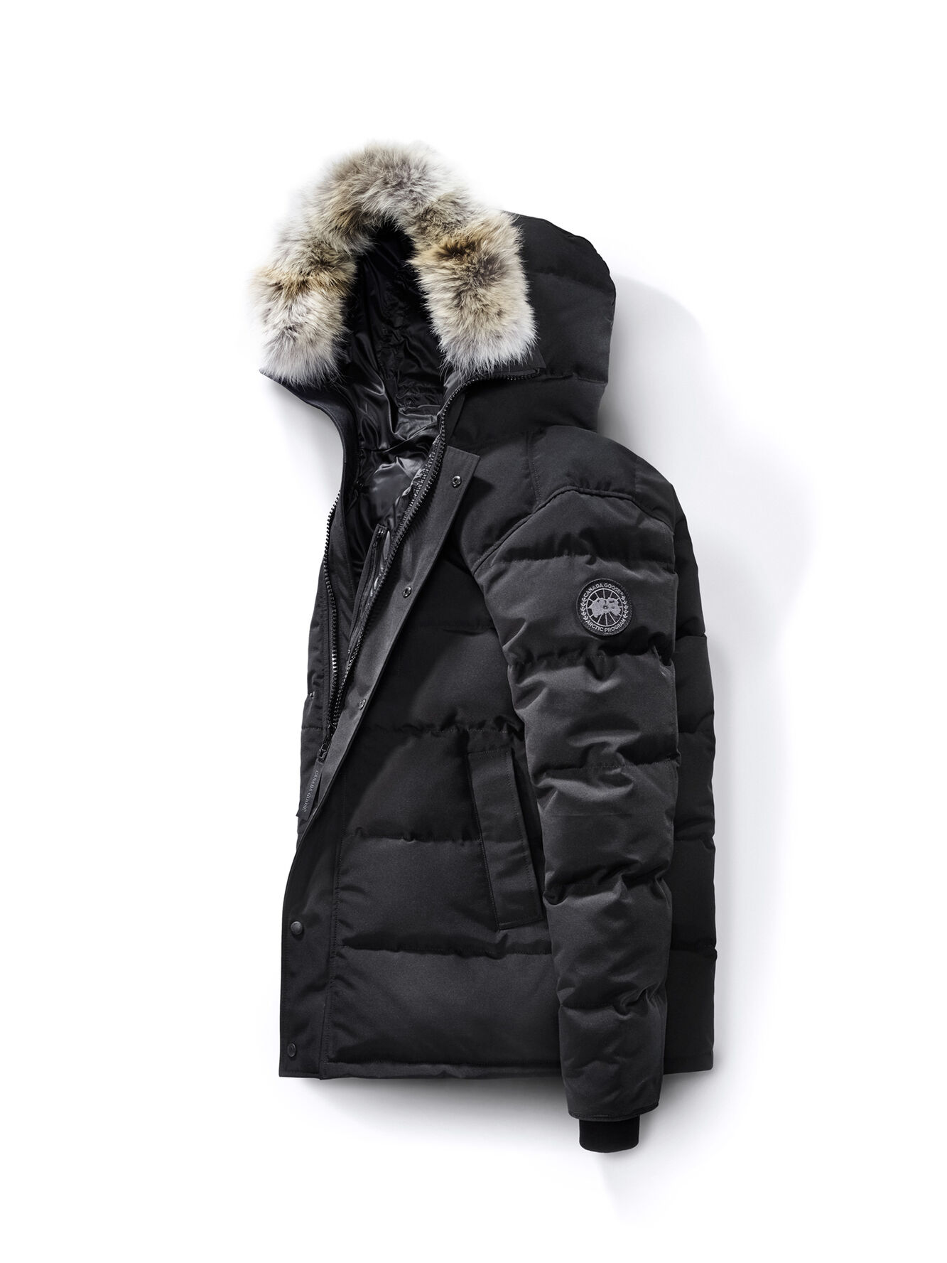 Canada Goose' Men's Northern Utility Gloves M - Black