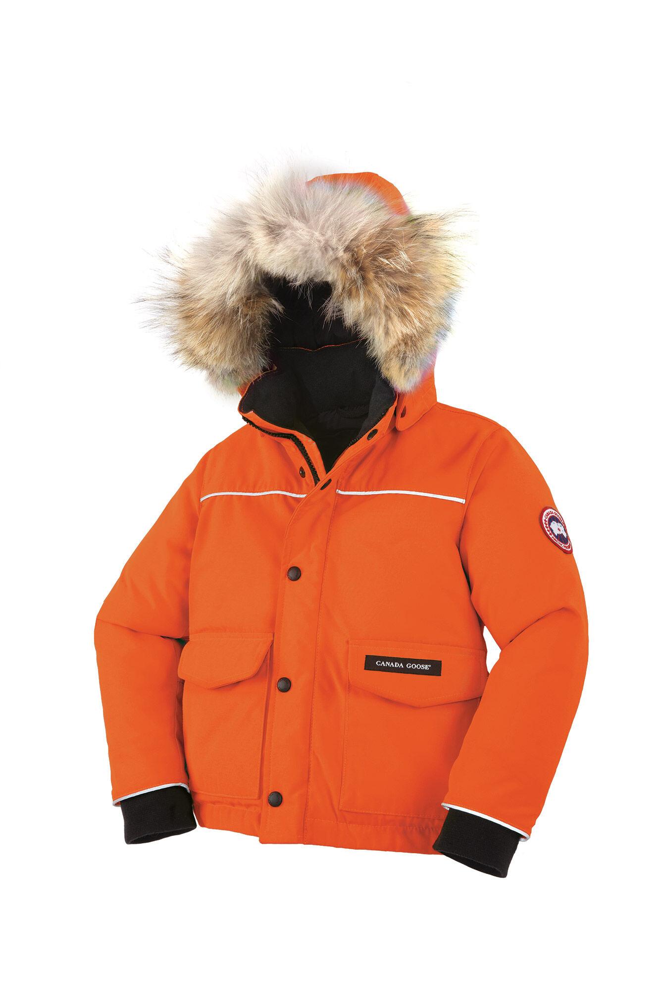 Canada Goose shop - Lynx Parka | Canada Goose?