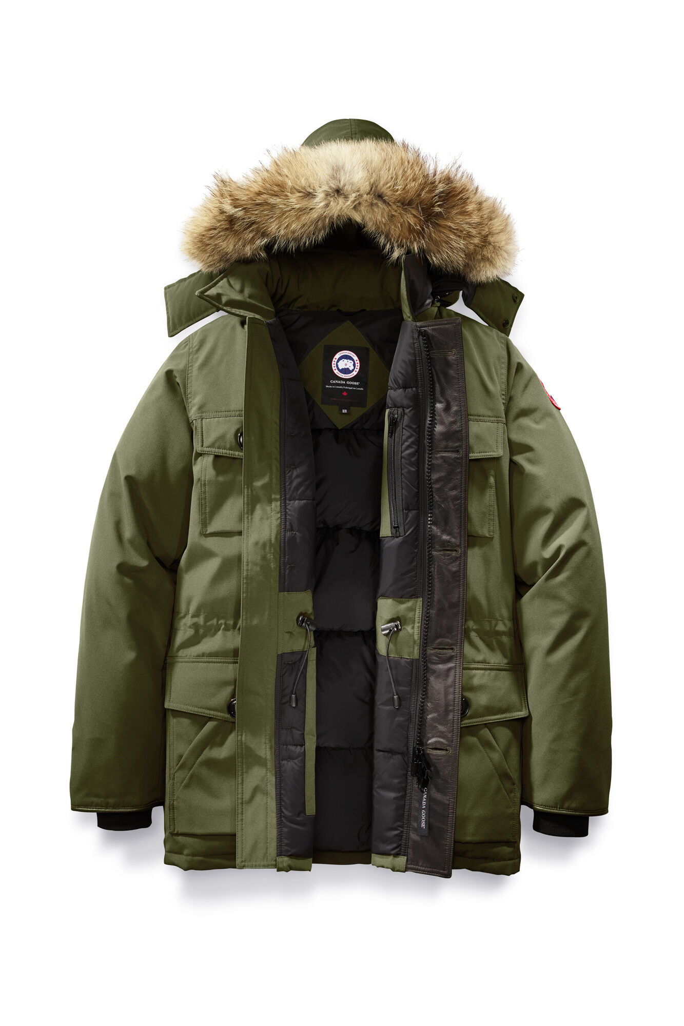 Canada Goose expedition parka sale fake - Banff Parka | Canada Goose?