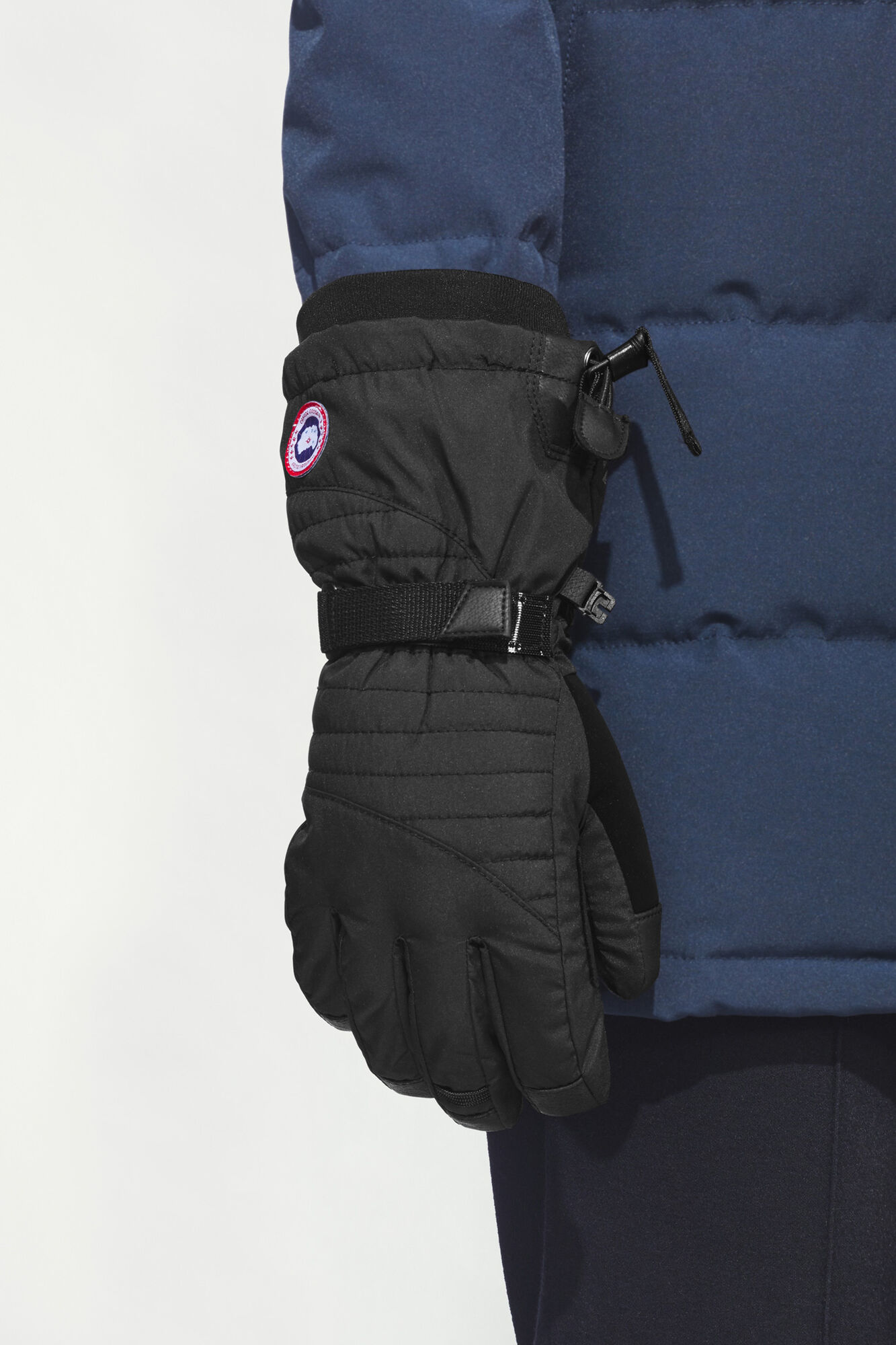 Canada Goose womens outlet official - Women's Lightweight Gloves | Canada Goose?